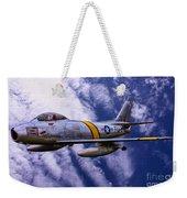 Gabby's F-86e Weekender Tote Bag