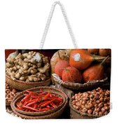 Gac Fruit 01 Weekender Tote Bag