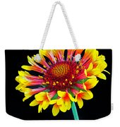 Gaillardia Arizona Sun Weekender Tote Bag