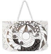 Galactic Weekender Tote Bag