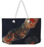 Galapagos Islands Weekender Tote Bag