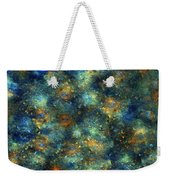 Galaxies  Weekender Tote Bag
