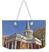 Galbreath Chapel Weekender Tote Bag