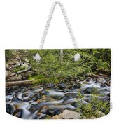 Galena Creek Weekender Tote Bag
