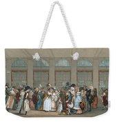 Galerie De Bois, C1740 Weekender Tote Bag