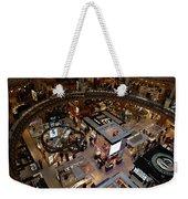 Galeries Lafayette Lights Weekender Tote Bag