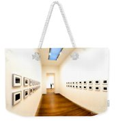 Gallery Eight Weekender Tote Bag