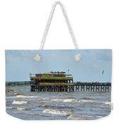 Galveston The Sv Weekender Tote Bag