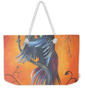 Gamaun The Prophetic Bird Weekender Tote Bag