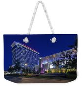 Gambling Light Weekender Tote Bag