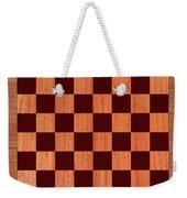 Game Board Weekender Tote Bag