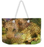 Game Spotting - Square Version Weekender Tote Bag
