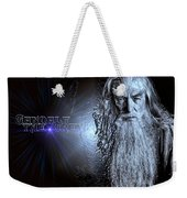 Gandalf The Grey Weekender Tote Bag