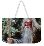 Gandalf The Grey Not Moses Mom Weekender Tote Bag