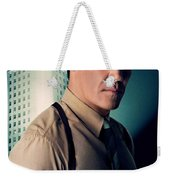 Gangster Squad Brolin Weekender Tote Bag