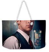 Gangster Squad Gosling Weekender Tote Bag