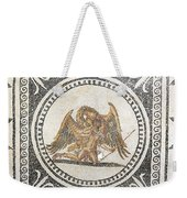 Ganymede Carried Off By Zeus Weekender Tote Bag