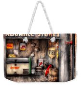 Garage - Advance Stores  Weekender Tote Bag