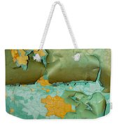 Garbage Trees Weekender Tote Bag
