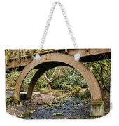 Garden Arch Weekender Tote Bag