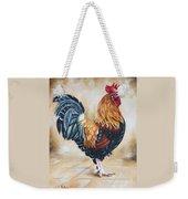 Garden Center's Rooster Weekender Tote Bag