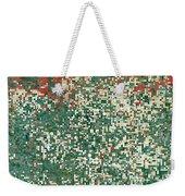 Garden City Kansas Weekender Tote Bag