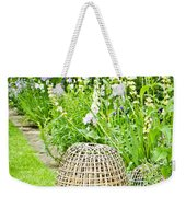 Garden Decoration Weekender Tote Bag