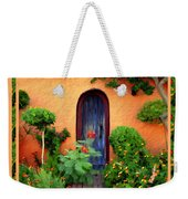 Garden Delights Mesilla Weekender Tote Bag