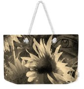 Garden Guardian 1 Weekender Tote Bag