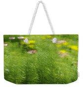 Garden Impressions Weekender Tote Bag
