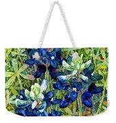 Garden Jewels I Weekender Tote Bag