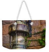 Garden Light Weekender Tote Bag