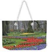 Garden Of Eden Weekender Tote Bag