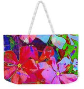 Garden Of Hope 001 Weekender Tote Bag