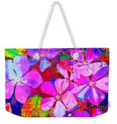 Garden Of Hope 002 Weekender Tote Bag