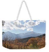 Garden Of The Gods 1 Weekender Tote Bag