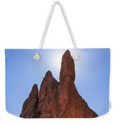Garden Of The Gods - Colorado Springs Weekender Tote Bag