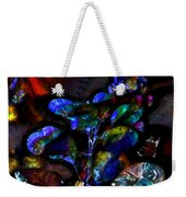 Garden Of The Unconscious Weekender Tote Bag