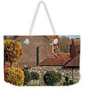 Garden Of Winchester Weekender Tote Bag