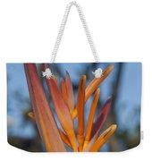 Garden Paradise Weekender Tote Bag