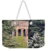 Garden Tower At Longwood Gardens - Delaware Weekender Tote Bag