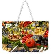 Garden Variety Weekender Tote Bag