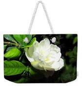 Gardenia 2013 Weekender Tote Bag