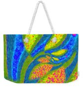 Gardens Of The Mind Weekender Tote Bag
