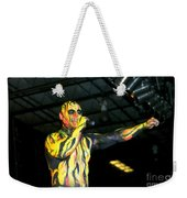 Gargantua Soul Weekender Tote Bag