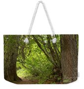 Garibaldi Old Growth Cedars Weekender Tote Bag