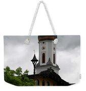 Garmisch Partenkirchen  Weekender Tote Bag