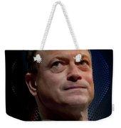 Gary Alan Sinise Weekender Tote Bag