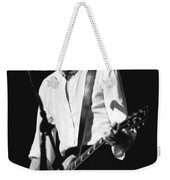 Gary Pihl On Guitar Weekender Tote Bag