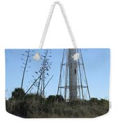 Gasparilla Island Light II Weekender Tote Bag